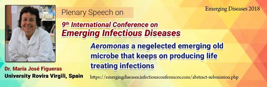 - Emerging Diseases 2018