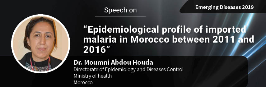 Emerging Infectious Diseases Conferences | Infectious