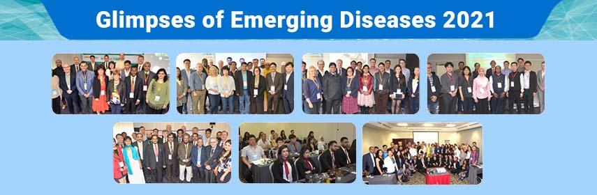 - Emerging Diseases 2021