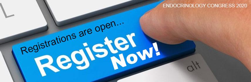 - Endocrinology Congress 2020