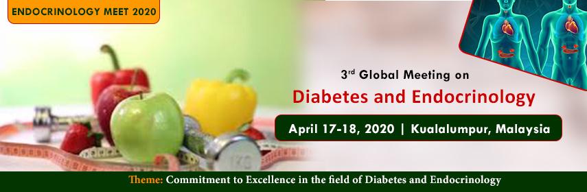 - Endocrinology Meet 2020
