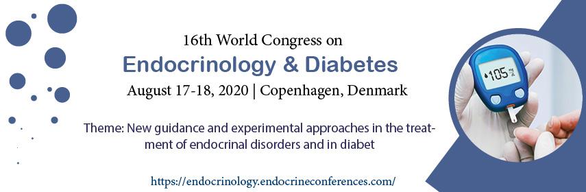 - World Endocrinology 2020