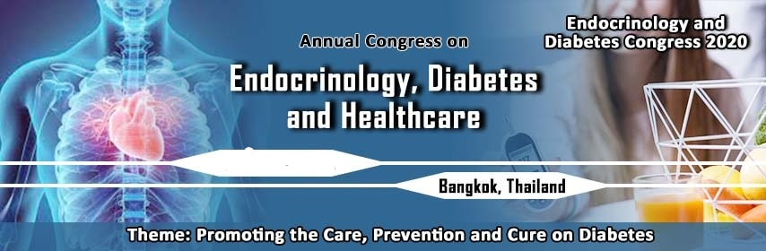 - Endocrinology and Diabetes Congress 2020