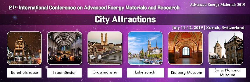 - Advanced Energy Materials 2019