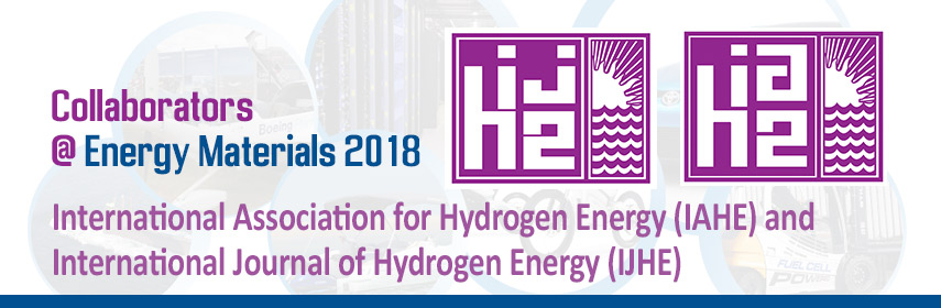 - Energy Materials Conference 2018