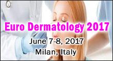 Euro Dermatology 2017