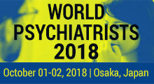 WORLD PSYCHIATRISTS 2018