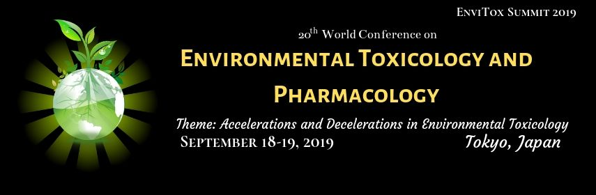 Environmental Toxicology Conference 2019 - EnviTox Summit 2019
