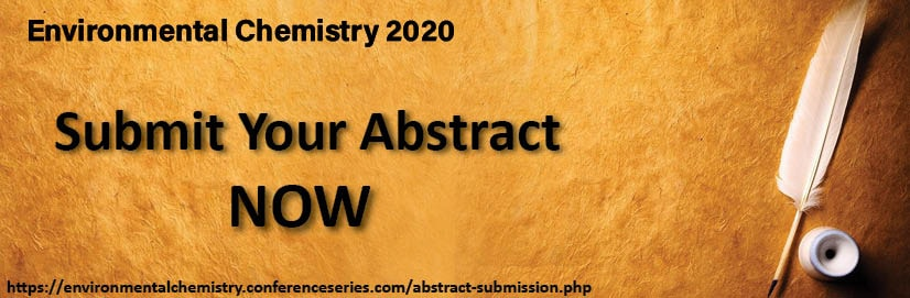 - Environmental Chemistry 2020