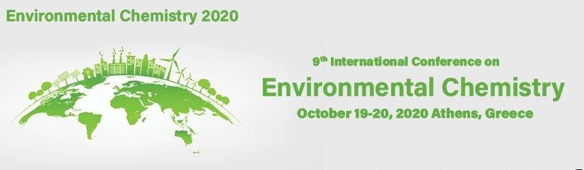 Sponsorship | Environmental chemistry Conferences 2020 ...