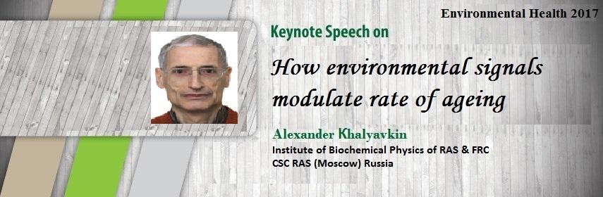 - Environmental Health 2017