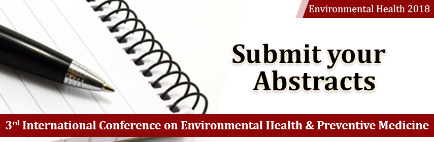 Environmental Health Conferences - Environmental health 2018