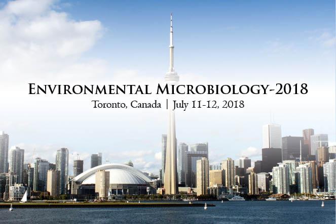 Environmental Microbiology 2018