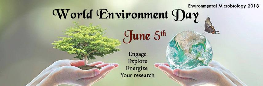 - Environmental Microbiology 2018