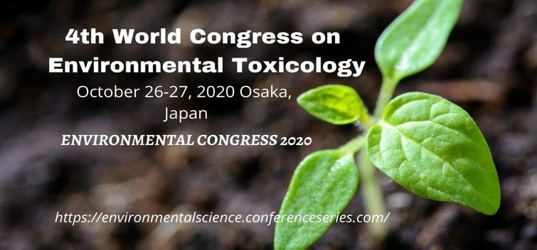 - Environmental Congress 2020