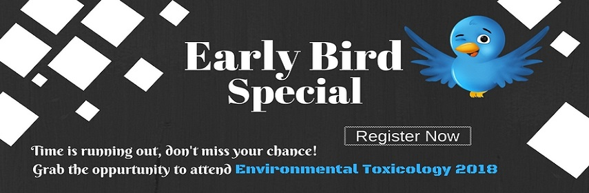 - Environmental toxicology 2018