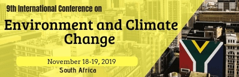 - Climate Change Congress 2019