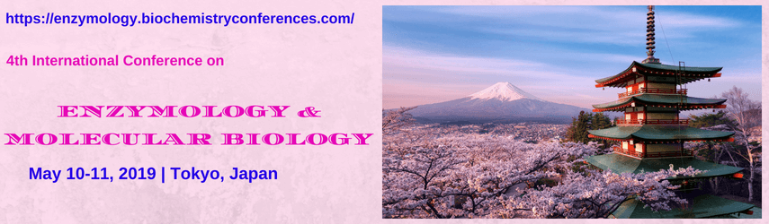 Enzymology - Enzymology Congress 2019