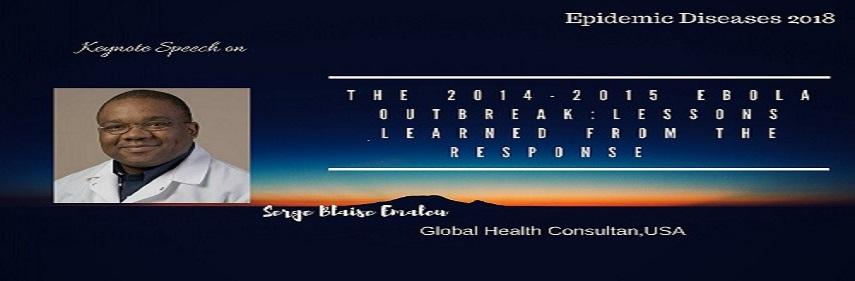 - Epidemic Diseases 2018