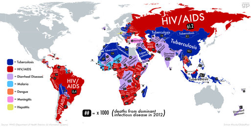 World Infectious Diseases