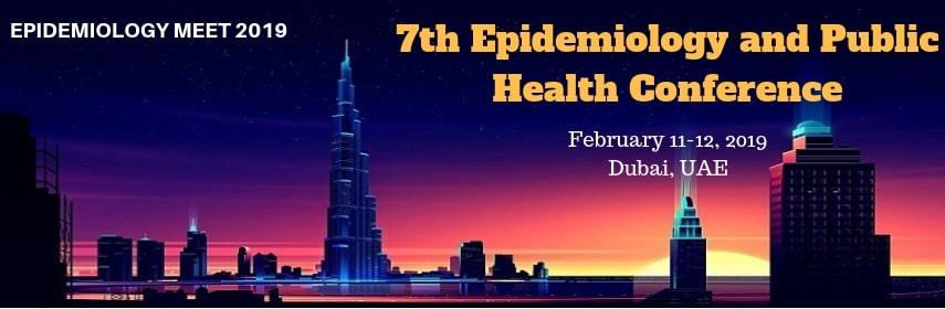 Banner Epidemiology MEET 2019 - Epidemiology Meet 2019