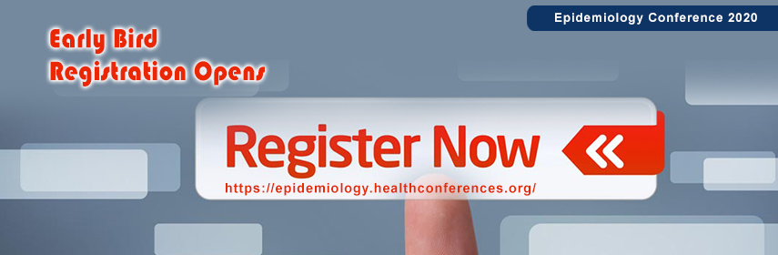 - Epidemiology Conference 2020