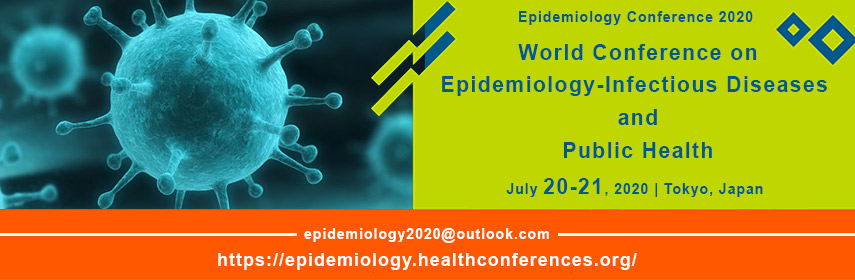 Epidemiology and Public Health Conference