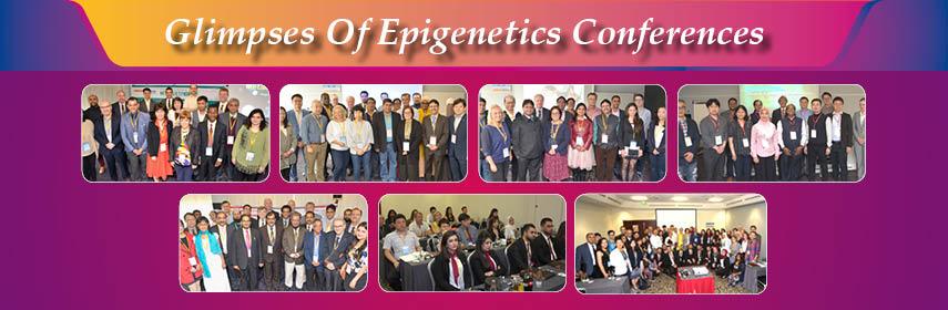 epigenetics - Epigenetics 2019