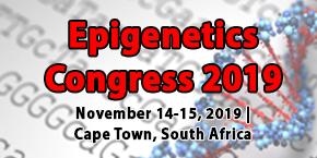 6th World Congress on Epigenetics and Chromosome , Cape Town,South Africa