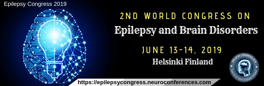 Epilepsy Congress 2019 - Epilepsy Congress 2019