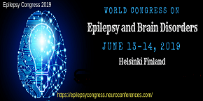 2nd World Congress on Epilepsy and Brain Disorders , Helsinki,Finland
