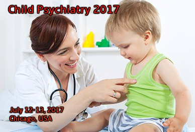 Child Psychiatry  Conferences