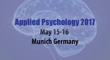 Applied Psychology Conferences