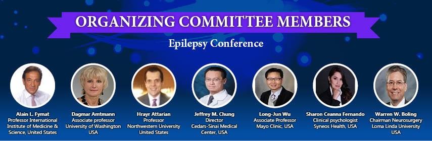 - Epilepsy 2020