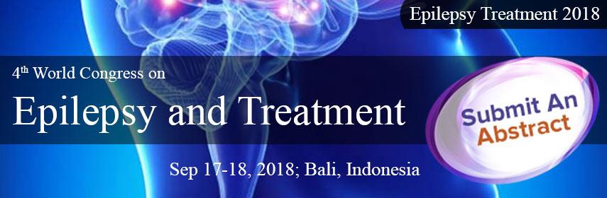 - Epilepsy Treatment 2018