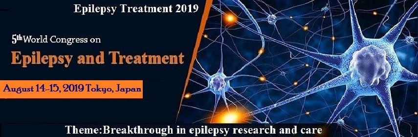 - Epilepsy Treatment 2019