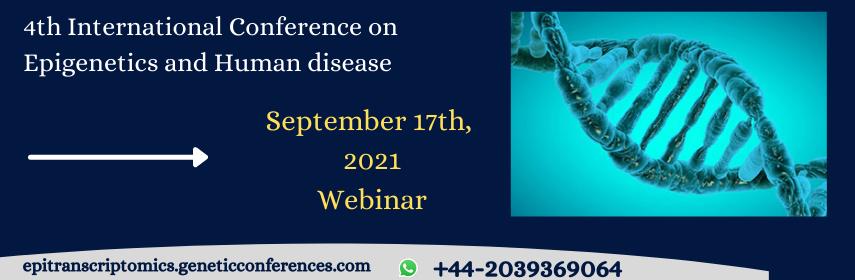 - Human Diseases 2021
