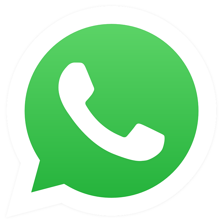 Whatsapp to Live chat on