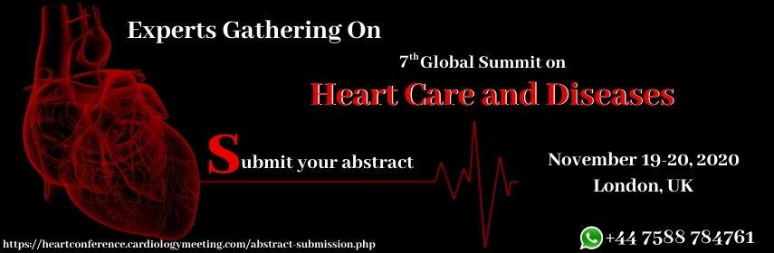 - Euro Heart Conference 2020
