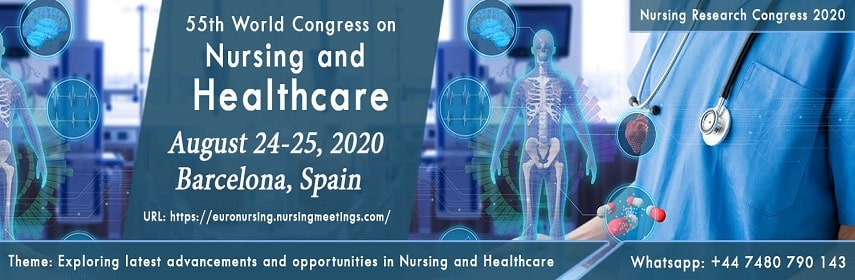 - Nursing Research Congress 2020