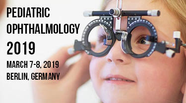 Ophthalmology Conferences 2019 | Optometry Congress | Eye Disease