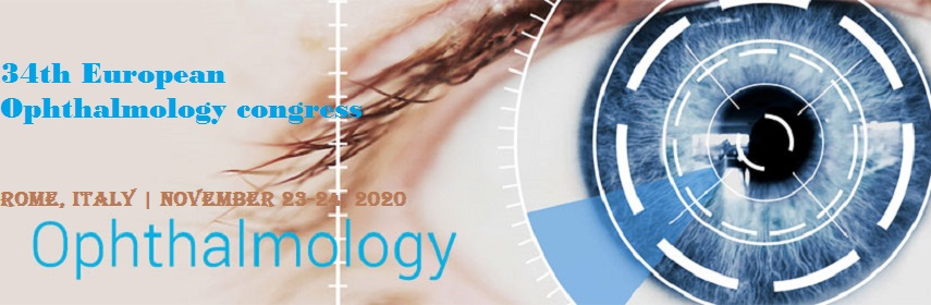 - Euro-Ophthalmology 2020