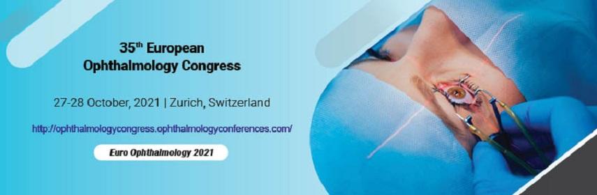 - Euro-Ophthalmology 2021