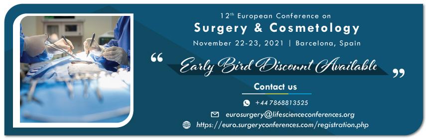 - Euro Surgery 2021