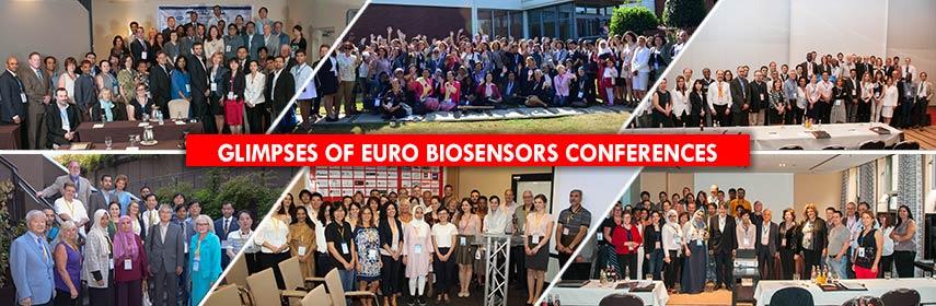 - Euro Biosensors 2020