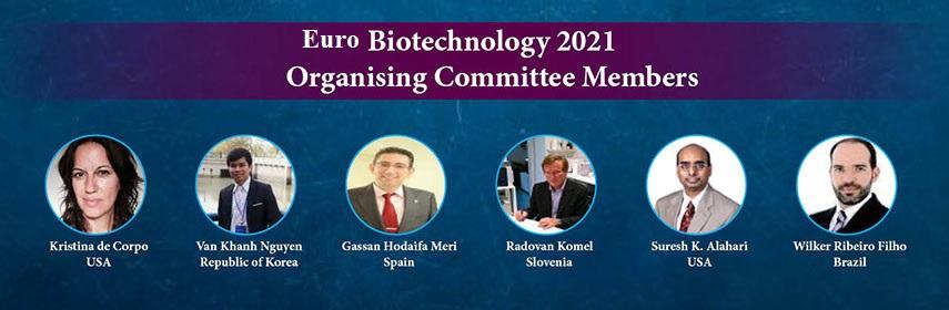 - Euro Biotechnology 2021