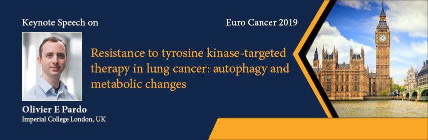 - Euro Cancer 2019