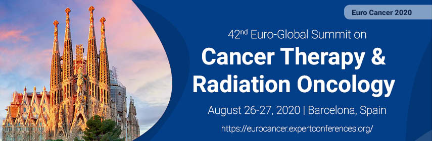 - Euro Cancer 2020