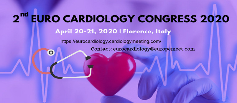 Cardiology conference 2020, Upcoming conferences