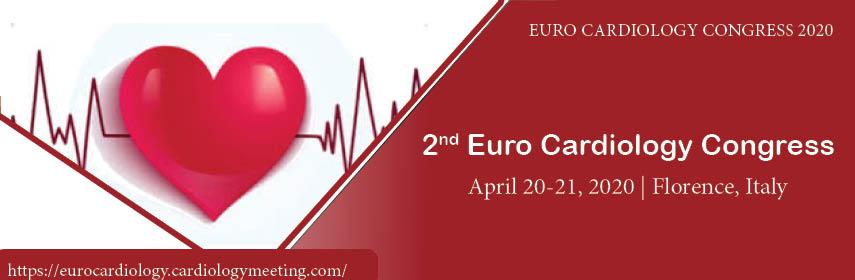 - Euro Cardiology Congress 2020